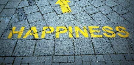 Come raggiungere la felicità?
