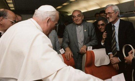 I viaggi internazionali di Giovanni Paolo II