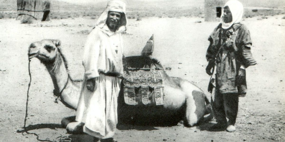 Charles de Foucauld: testimone di Cristo nel deserto