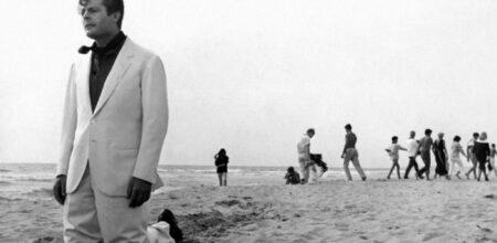 Lo scandalo «Dolce vita» cinquant'anni dopo