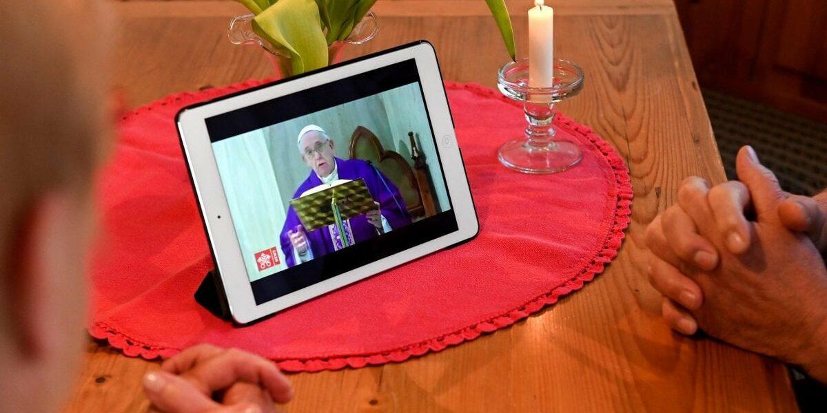 Liturgia e tecnologia