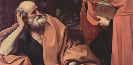 La giustificazione per mezzo della fede secondo la Lettera ai Galati