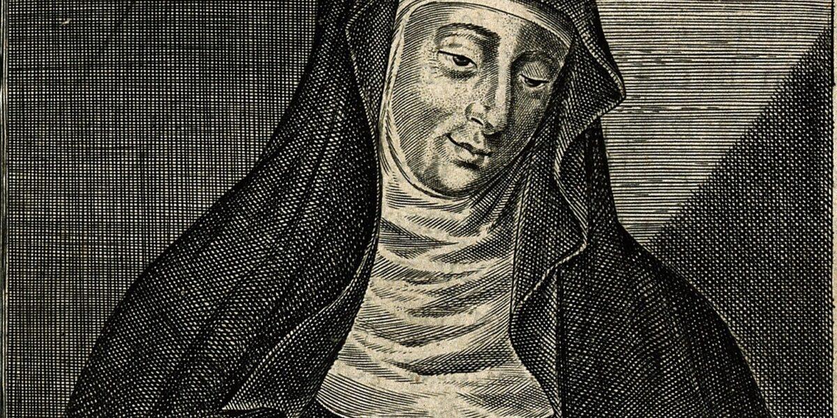Ildegarda di Bingen, maestra, mistica e missionaria