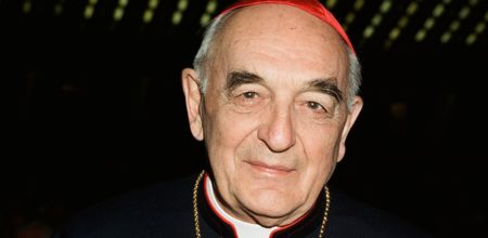 Intervista al card. Roberto Tucci S.I. sul Concilio Vaticano II