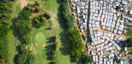 Povertà e fragilità del pianeta