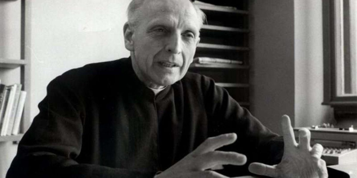 Pedro Arrupe, compagno di Gesù