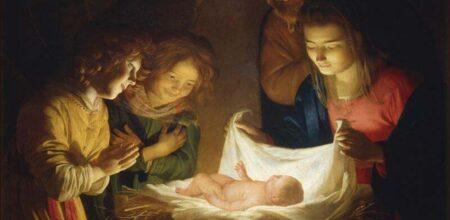La notte del Natale