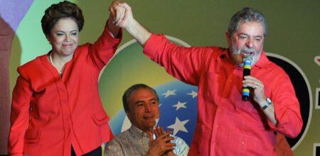 BRASILE: LA FINE DI UN'EPOCA