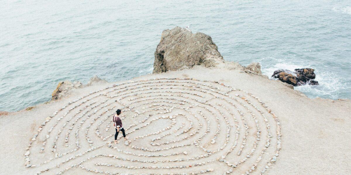 La meditazione, via per riabilitare i detenuti