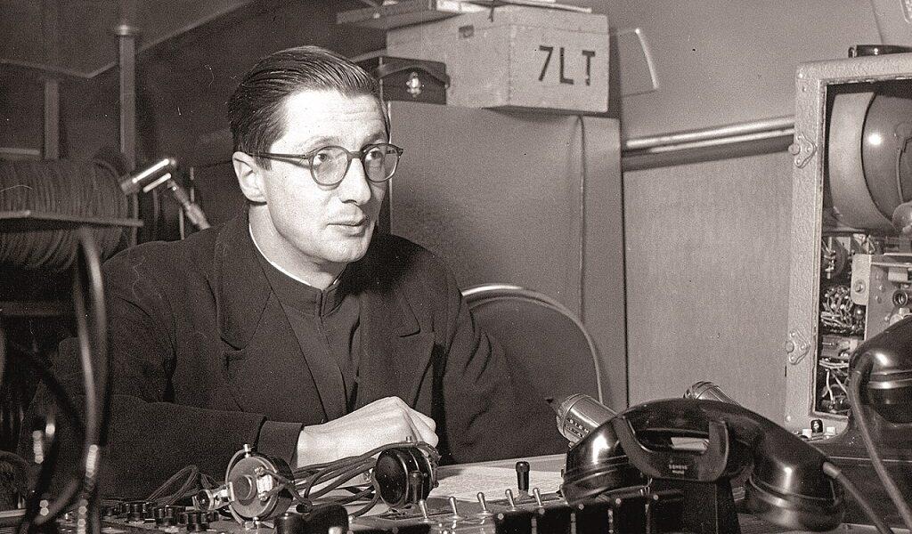 Nazareno Taddei: un pioniere della comunicazione