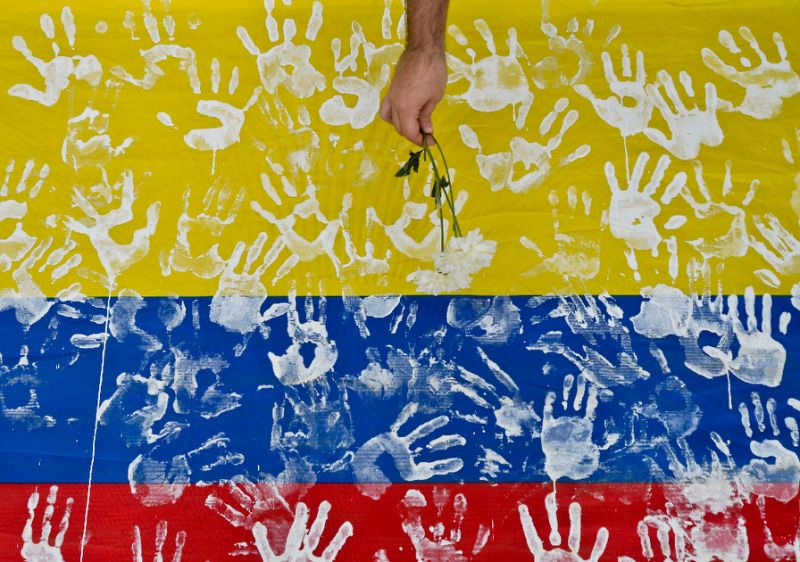 Colombia: la riflessione di un testimone