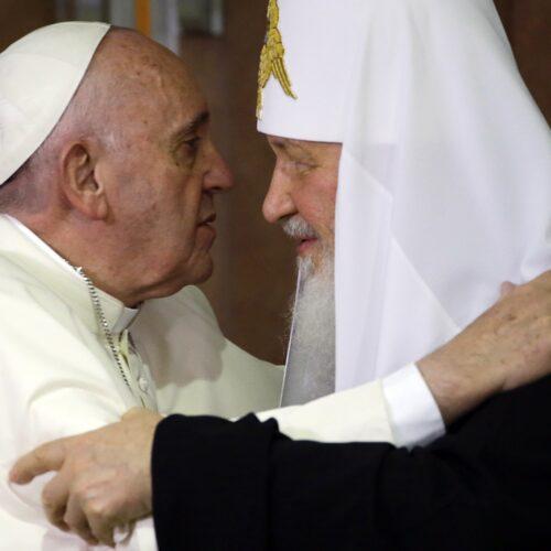 Il senso di un incontro: Papa Francesco e il Patriarca ortodosso Kirill