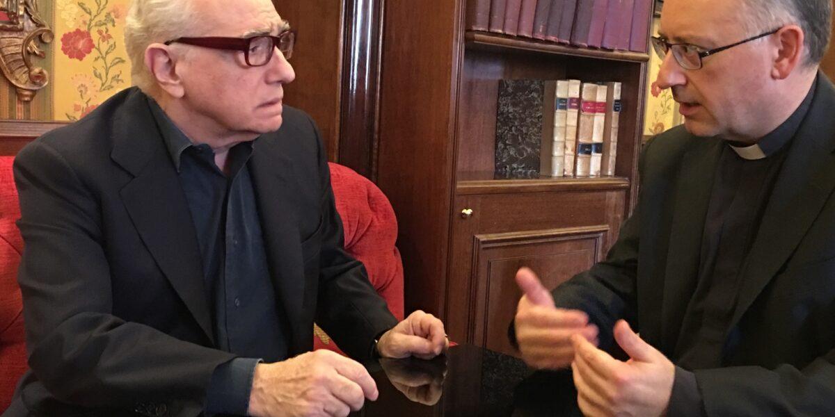 «SILENCE». Intervista a Martin Scorsese