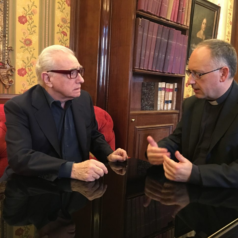 SILENCE». Intervista a Martin Scorsese | La Civiltà Cattolica