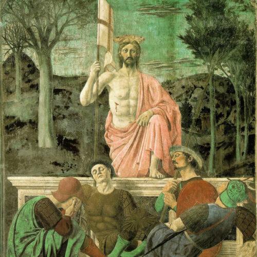 Dalla Pasqua ebraica alla Pasqua cristiana