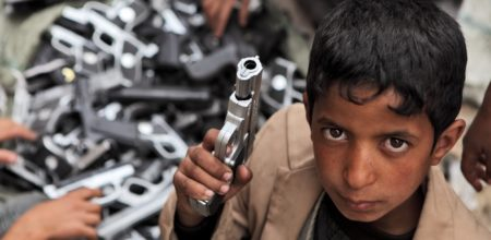 La guerra dimenticata dello Yemen