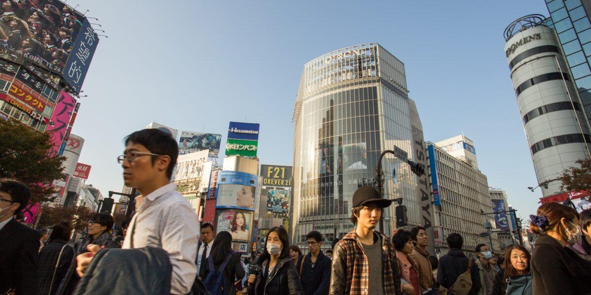 La missione nel Giappone secolarizzato