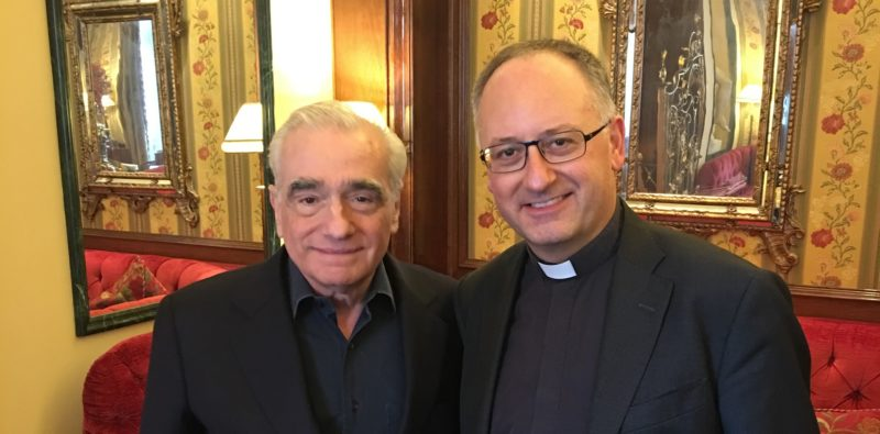 EXCLUSIVE | «SILENCE». Interview with Martin Scorsese