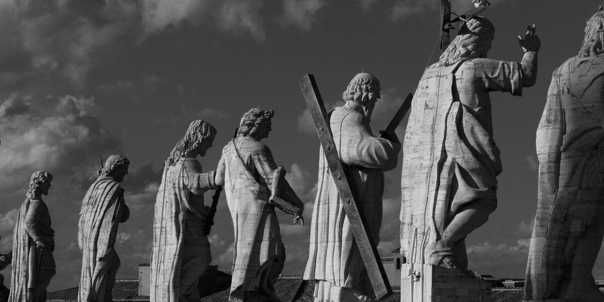La riforma della curia romana