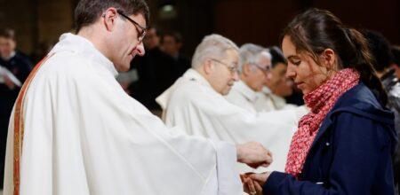Le sfide della chiesa in Francia