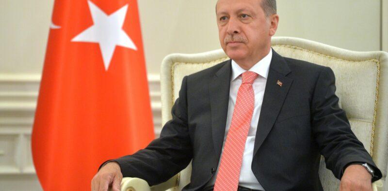 La Turchia di Erdoğan