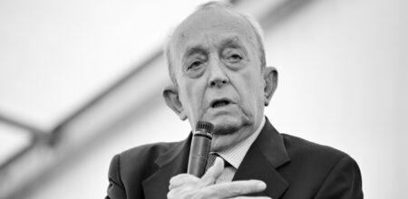 La saggia precisione di Tullio De Mauro