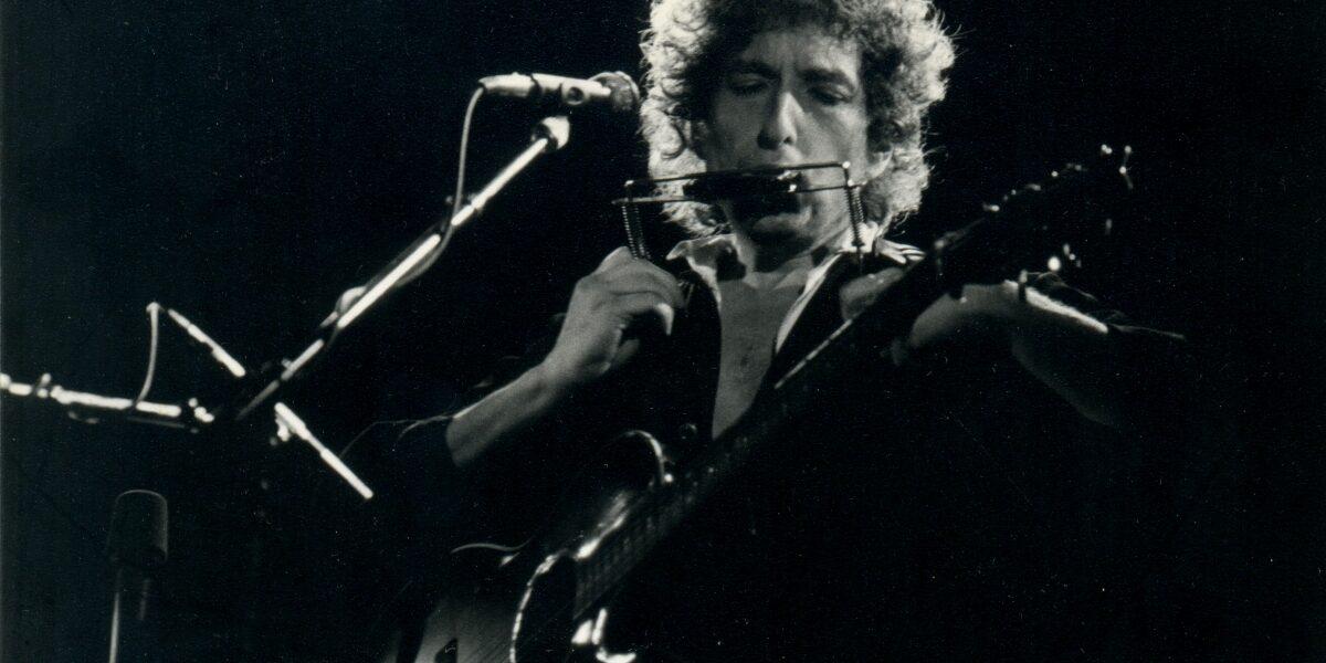 Bob Dylan. La canzone soffia ancora nel vento