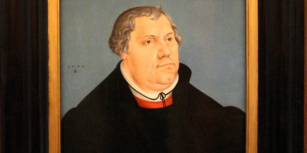 Il processo a Lutero e la scomunica