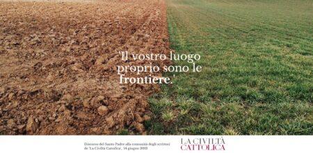 Arriva il quaderno 4000 de «La Civiltà Cattolica»