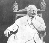 """Papa Pio IX, che volle fortemente la nascita de """"La Civiltà Cattolica"""""""