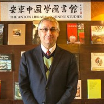 Fan Shouyi: il primo cinese che raccontò l'Occidente