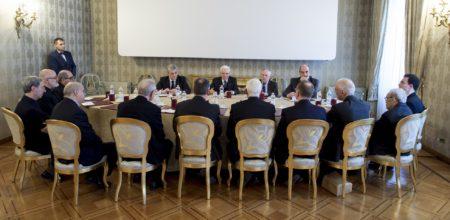 Intervista al Presidente della Repubblica Sergio Mattarella