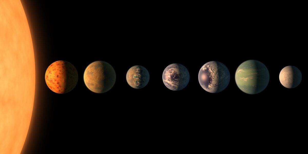 L'astrobiologia e noi