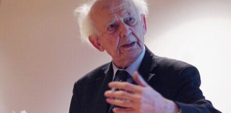 Zygmunt Bauman: il sociologo che ha scrutato i tempi