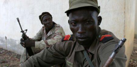 Conflitti armati in Africa