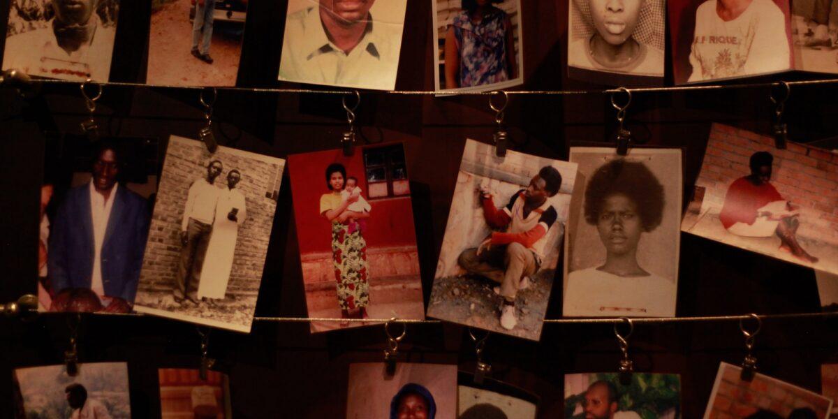 Fare memoria del genocidio in Rwanda