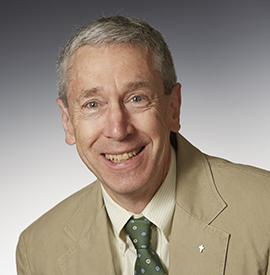 Donald Maldari