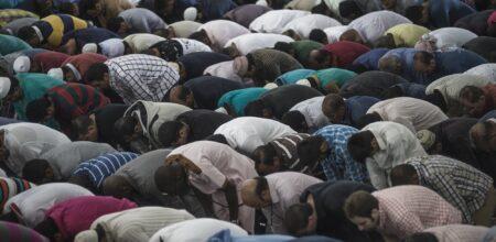 Cristiani e musulmani nell'Europa del futuro