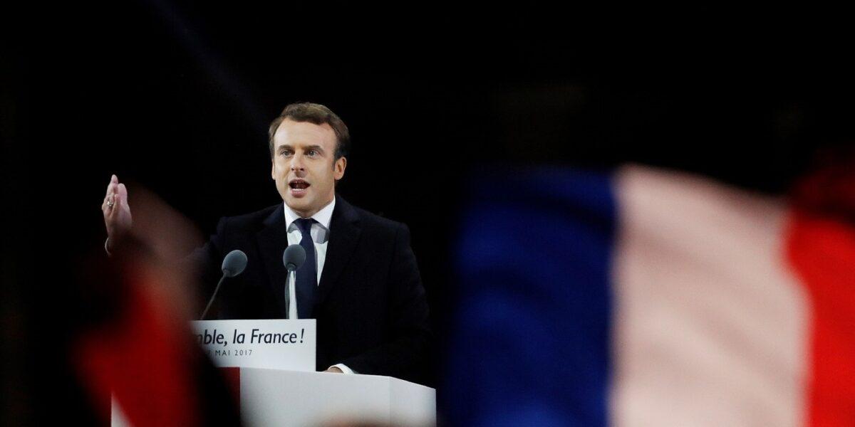 Le elezioni presidenziali in Francia e il futuro dell'Europa