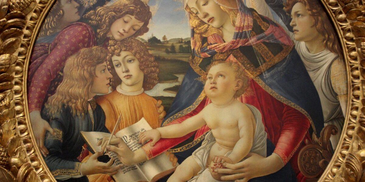 Il «Magnificat» e Lutero