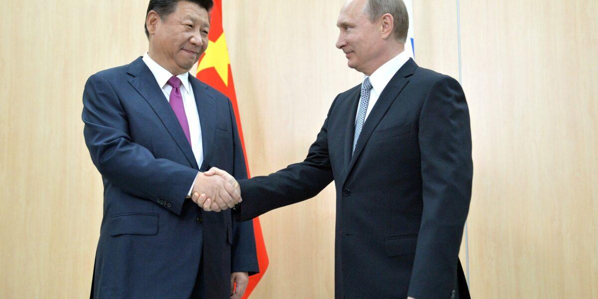 La Russia tra l'Europa e l'Asia