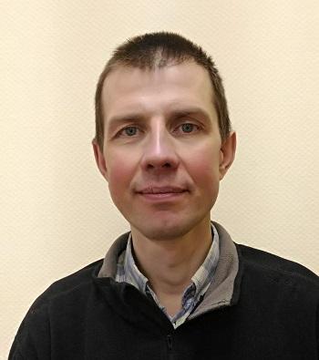 Vladimir Pachkov
