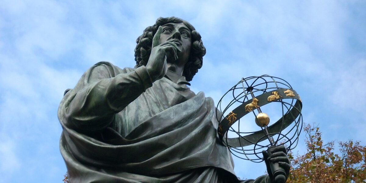 «Il Copernico» di Leopardi