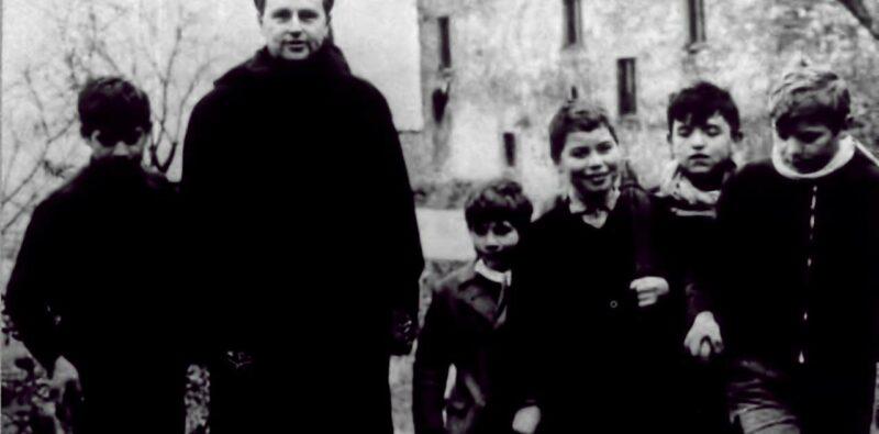 «Un prete cristiano»: don Lorenzo Milani