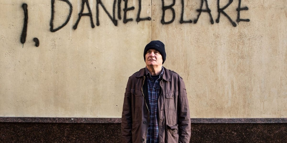 «Io, Daniel Blake», un film di Ken Loach