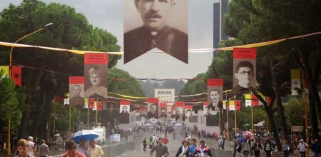 I 38 beati martiri albanesi
