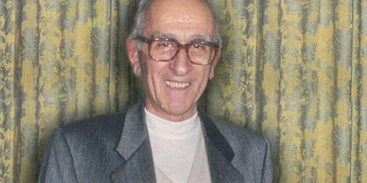 In ricordo di p. Luciano Caldiroli S.I.