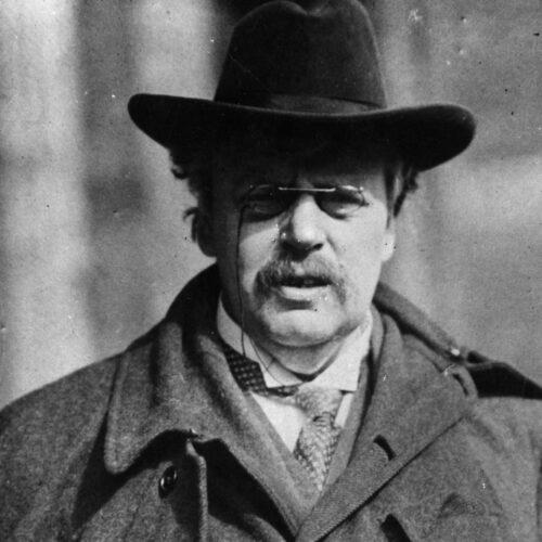 ERETICI E ORTODOSSI. G. K. Chesterton e i suoi figli