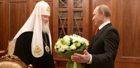 Storia della Russia ortodossa