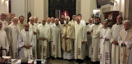 Fr. Sosa: The «warm» gaze of «La Civiltà Cattolica»